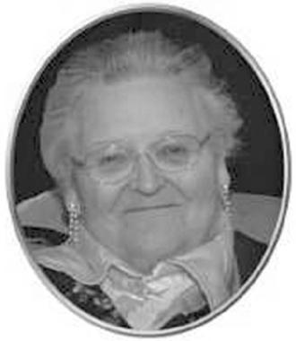 Evelyn  Van Der Gulik