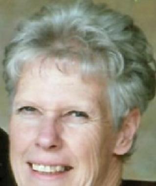 Anne  Carkner