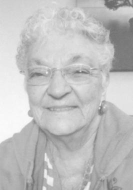 Annette  St. Pierre