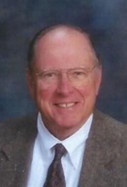 Marshall R. Saville
