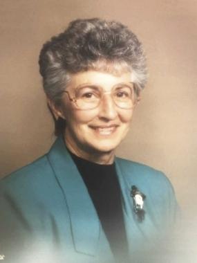 Marion  ELLIOTT