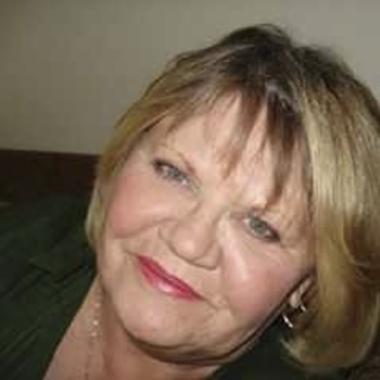 Patricia  McCulloch