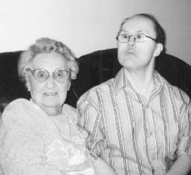 Edith, Rick  McMURTRY