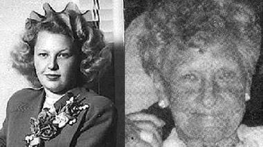Betty  HORNER