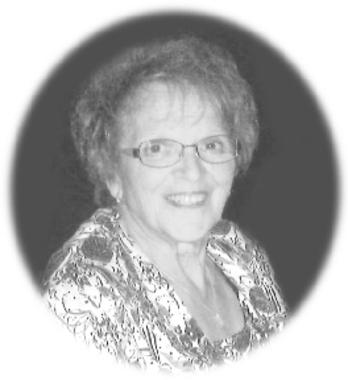 Rosemarie  MARIOTTI