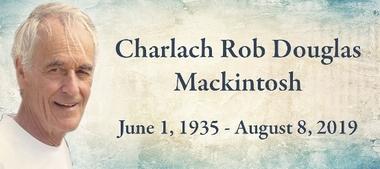 Charlach  MACKINTOSH