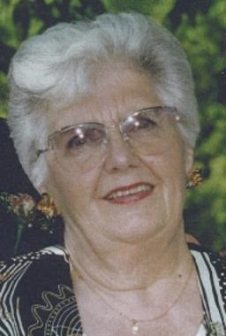 Estelle  Bray