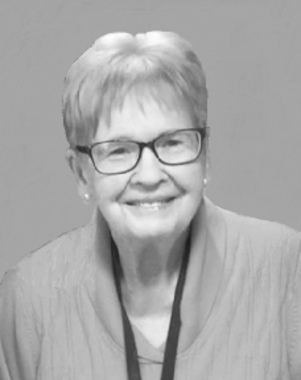 Janice  DEROCHIE