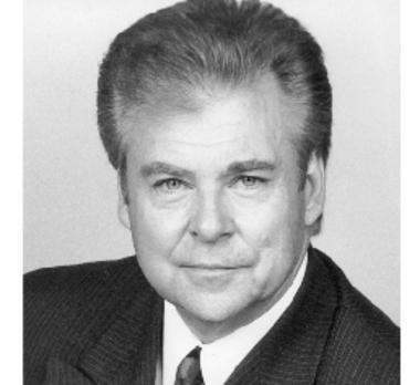 Robert  LA HAYE