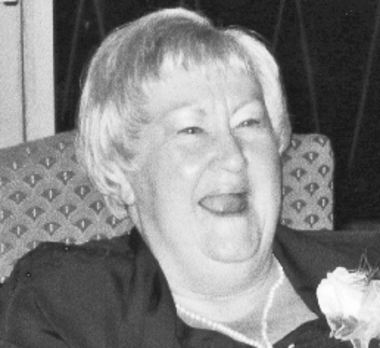 Darlene  HEPWORTH
