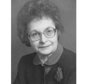Edith  PILON
