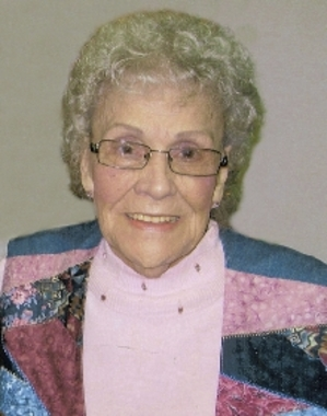 Marie  Labreche