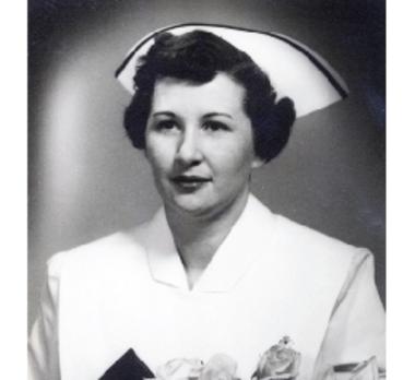 Maria  TUMBACH