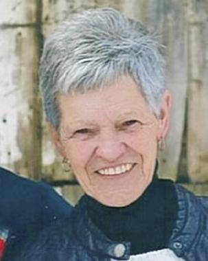 Audrey  MCASKILL