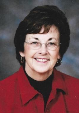 Suzanne  SIPPRELL
