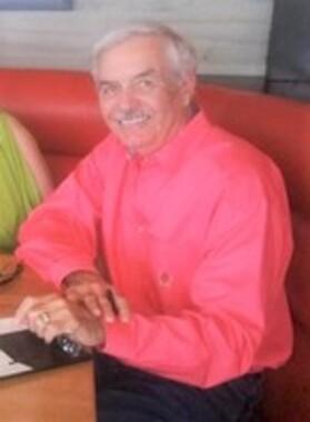 James E. Dominick