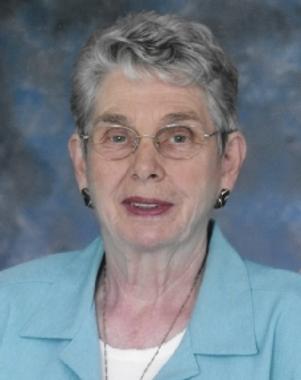 Joan  Gratz