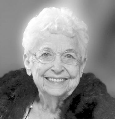 Marjorie  WEBER