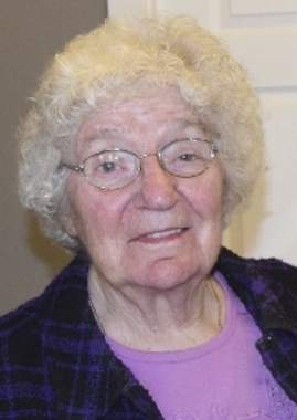 Bertha  MEYER
