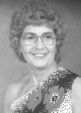 Joyce WILLIAMS | Obituary | Sarnia Observer