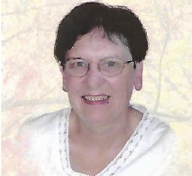 Sheila  Chliszczyk