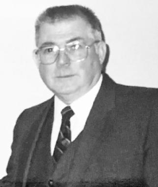 James Wellington NOYLE | Obituary | Sarnia Observer
