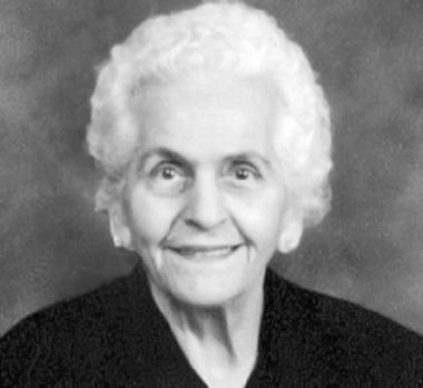 Mary  ZAROWNY
