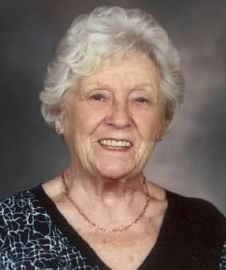 Eleanor  Waters