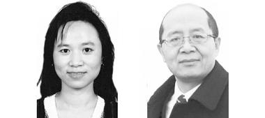 Enwu & Yaoqin  LIU & WANG
