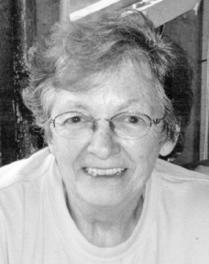 Suzanne  COTE