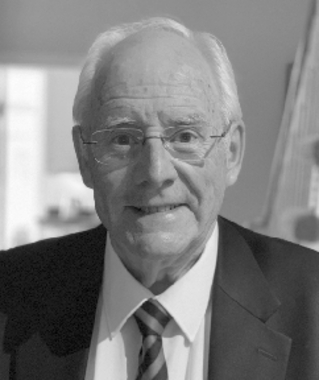 J. Kenneth  Alexander