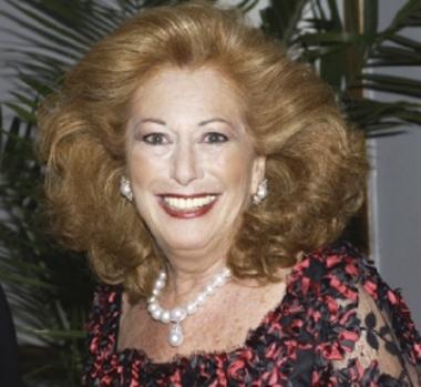 Florrie  COHEN