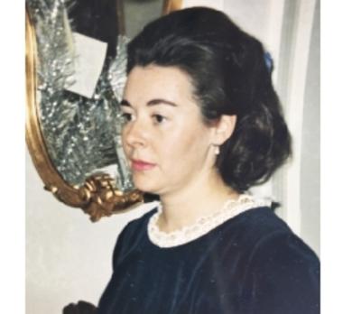 Sylvia  Gialloreto