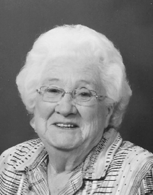 Marie BENEDICT | Obituary | Sarnia Observer