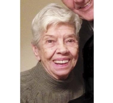 Doris  WANHELLA