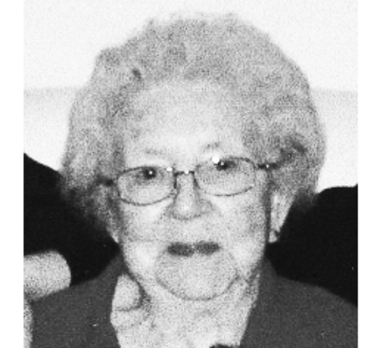 Betty  SCHROEDER
