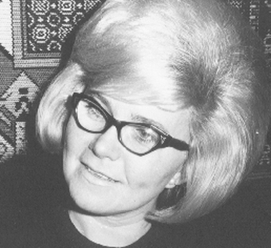 Maria  Burgsthaler