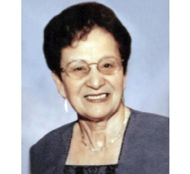 Rosa  Mobilio
