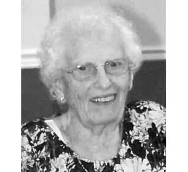 Phyllis  McCargar