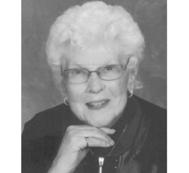 Betty  NIXON