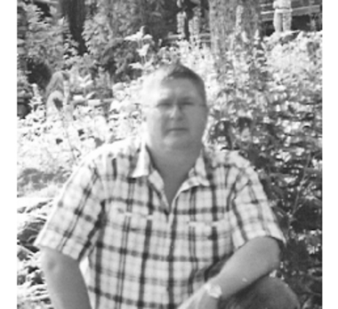 Harold Nickolas  OLEKSYN