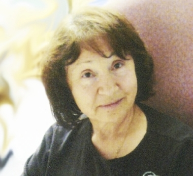 Antonietta  Vinciguerra