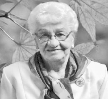 Frieda  BOLINGBROKE