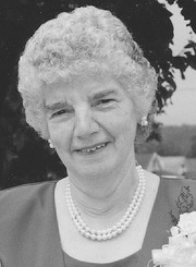 Lena  Kennedy