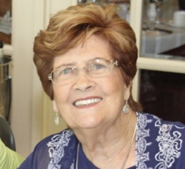 Sheila  MASTRO