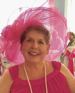 Gwendolyn  WADDINGTON