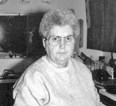 Marlene  Katarynych