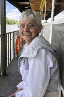 Marjorie  ROUTLEY