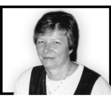 Wanda  RUPERT