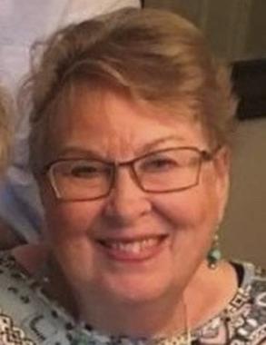 Maureen Ann  Wickens